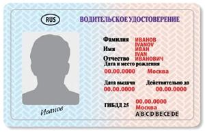 Водительские мед справки в Москве Хамовники с доставкой
